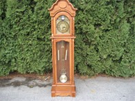 #63 – Grandfather Clock