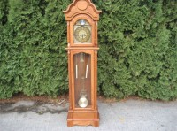 #63 – Grandfather Clock