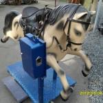 285-Kiddy Ride-Cham Horse-7292-1